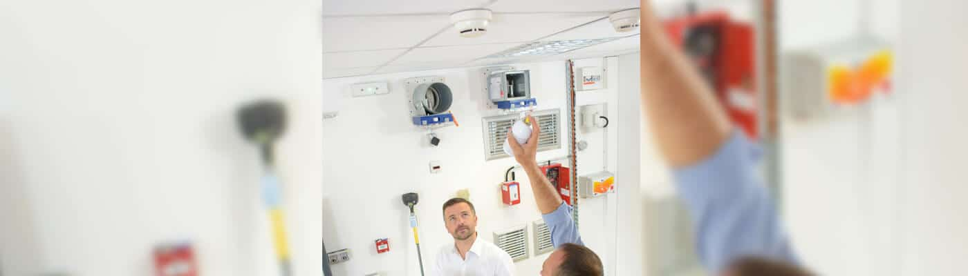 Fire Alarm Installers Manchester