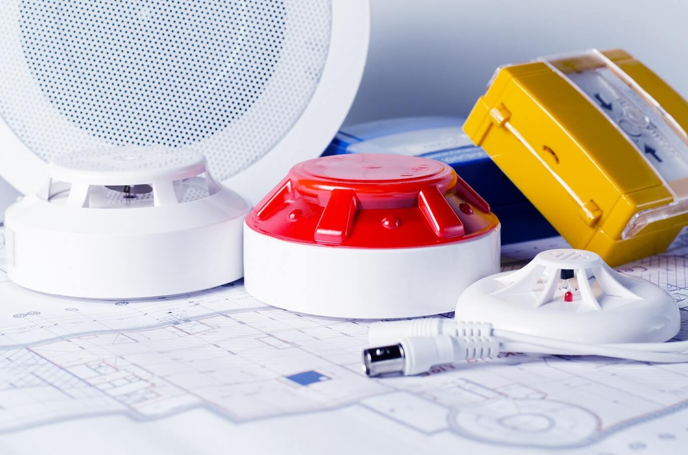How To Choose The Best Fire Alarm System